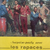 Les rapaces, Woods, Campbell, Cornnely - Try a Little Tenderness