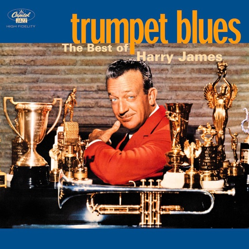 Art for it's been a long, long time by harry james