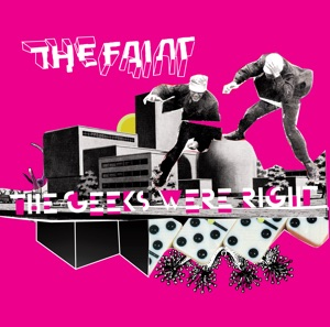 The Geeks Were Right - Single Mp3 Download