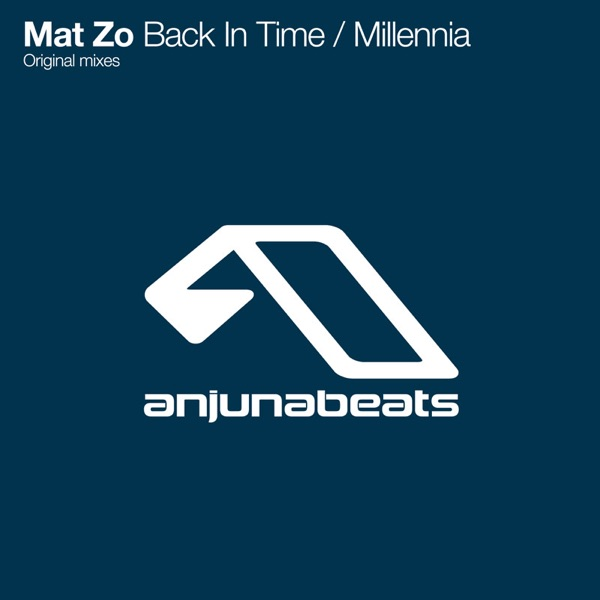 Back In Time / Millennia - EP