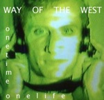 "Way of the West - Don't Say That's Just for White Boys (12"")"