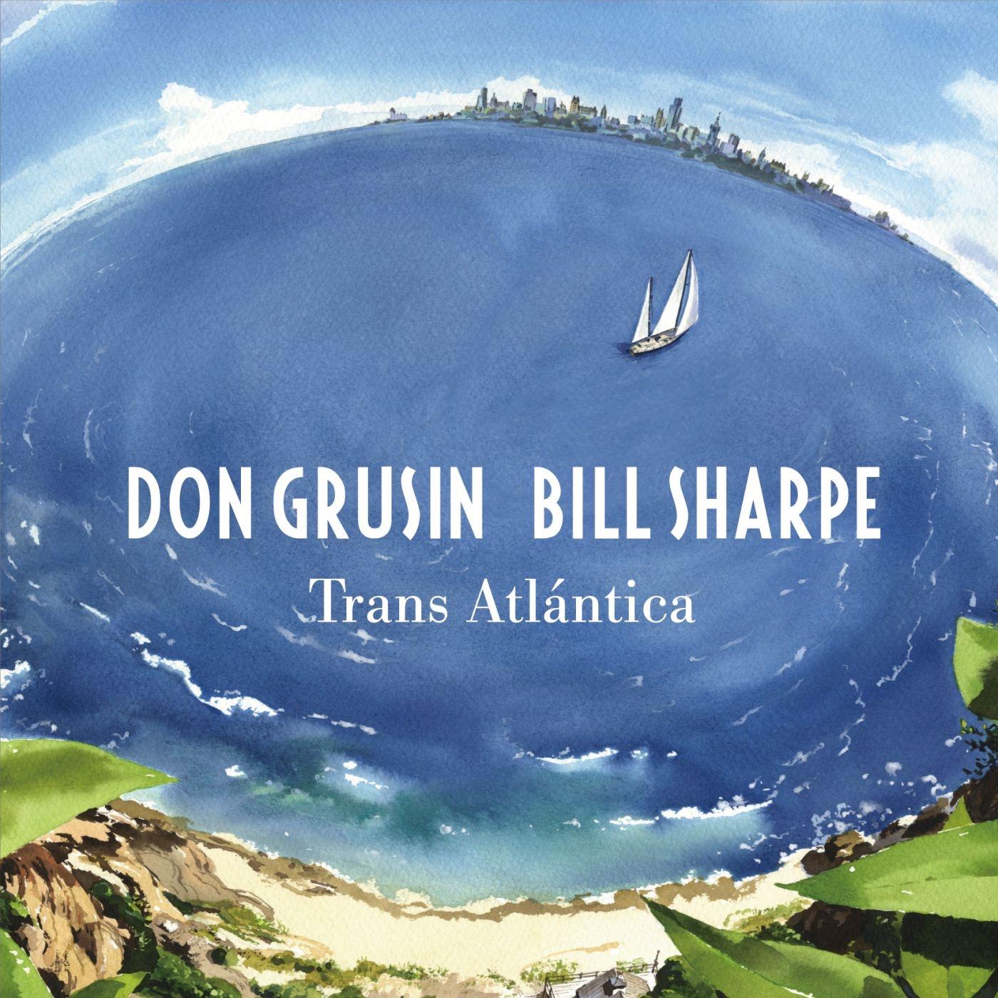 Trans Atlántica