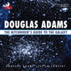 Douglas Adams - The Hitchhiker's Guide to the Galaxy: Live in Concert artwork