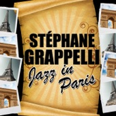 Stephane Grappelli - Django