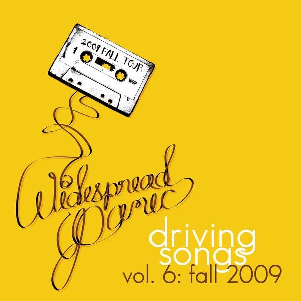Driving Songs Volume VI: Fall 2009
