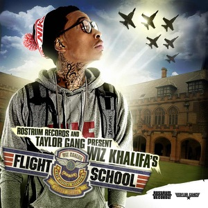 Wiz Khalifa - Teach You To Fly