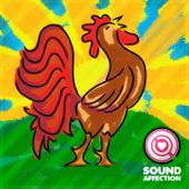 The Funny Farm: Animal Sounds