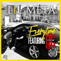 Everytime (feat. YC) - Single Mp3 Download