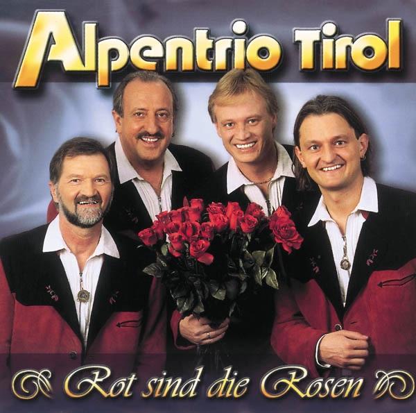 rot sind die rosen von alpentrio tirol auf apple music. Black Bedroom Furniture Sets. Home Design Ideas