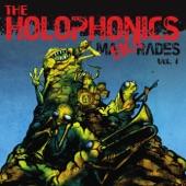 The Holophonics - Stacy's Mom