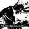 Bad Bad Whiskey ジャケット画像