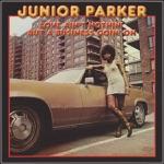 Junior Parker - Taxman