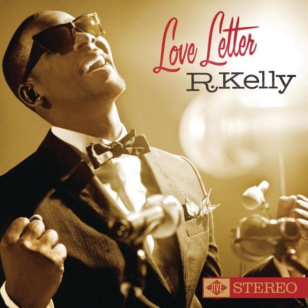 R. Kelly   Love Letter [iTunes Plus AAC M4A]   UnlimitDownloads