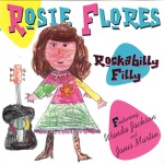 Rosie Flores - Boxcars