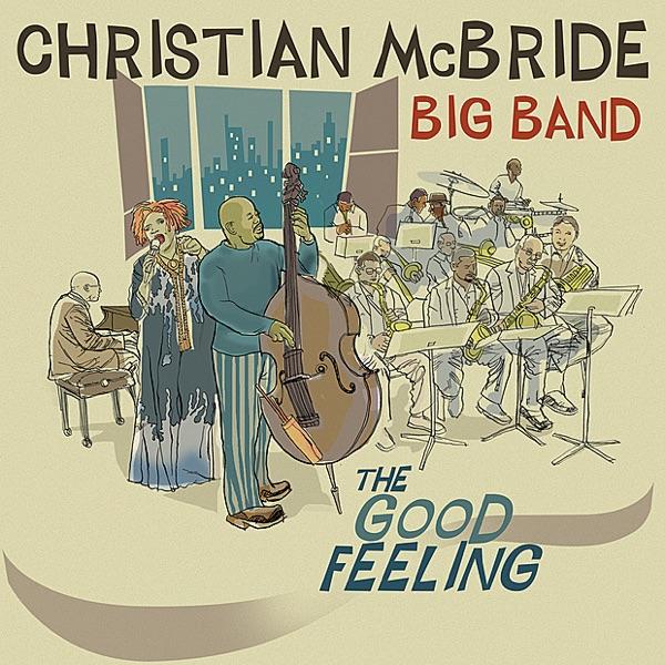 Christian Mcbride Big Band - A Taste Of Honey