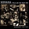 Feels Like the First Time (Live), Nirvana