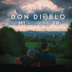 Don Diablo - M1 Stinger feat. Noonie Bao