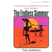 The Sandals - Wild As The Sea