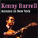 Autumn in New York - Kenny Burrell