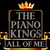 All of Me (Unplugged Piano Interpretation)
