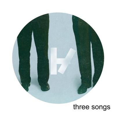 Three Songs - Single - Twenty One Pilots