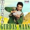 Hits of Gurdas Maan