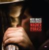 NEOS Brass & Herman Jeurissen - Wagner for Brass Grafik