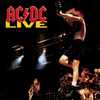 AC/DC - Live (Collector's Edition) artwork