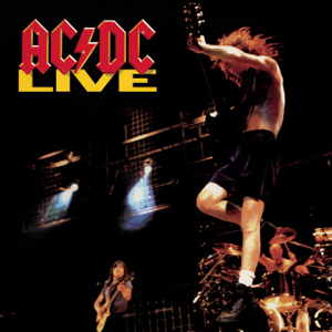 AC/DC - Live (Collector's Edition)