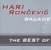 HARI RONČEVIĆ - MOJE SI MORE (2004)