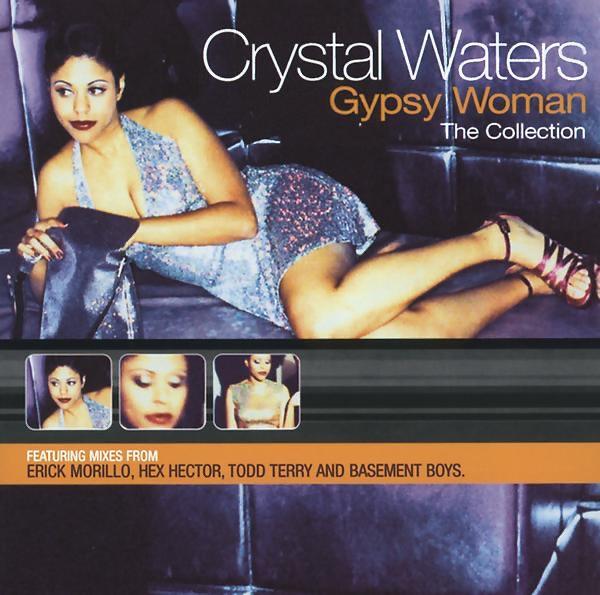 Crystal Waters - Gypsy Woman