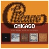 Original Album Series: Chicago ジャケット写真