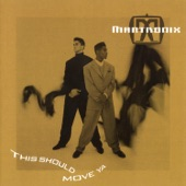 Mantronix - Take Your Time