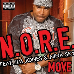 Move (feat. Jim Jones & Nina Sky) - Single Mp3 Download