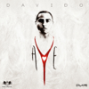 Davido - Aye artwork
