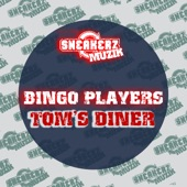 Tom's Diner - Single