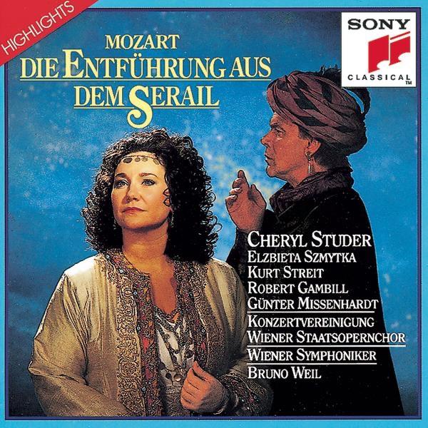Mozart: Die Entfuhrung Aus Dem Seráil - Highlights