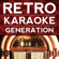 When I'm Sixty-Four (Karaoke Version) [Originally Performed By the Beatles] - Retro Karaoke Generation