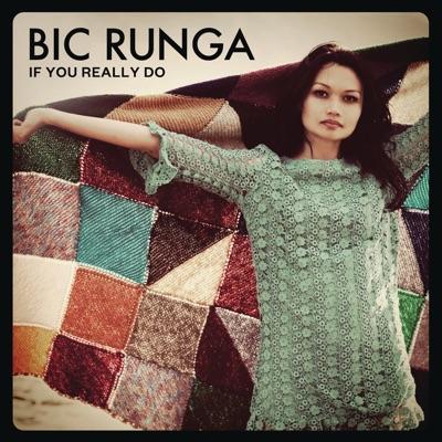 If You Really Do - Single - Bic Runga
