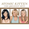 Atomic Kitten: The Greatest Hits ジャケット写真