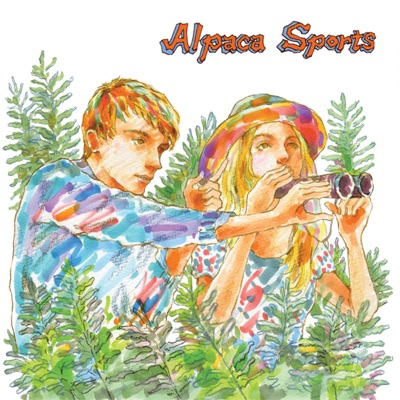 As long as I have you - Single - Alpaca Sports