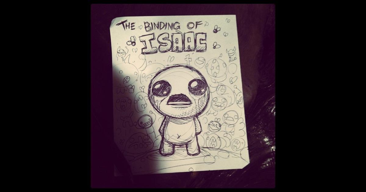 Binding of isaac free mac download