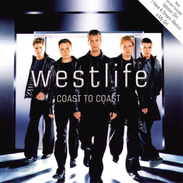 lyrics what makes a man single remix westlife Westlife what makes a man  in custom promo fold-out card sleeve with picture and lyrics  (2001 uk promotional only single remix version 1-track cd.