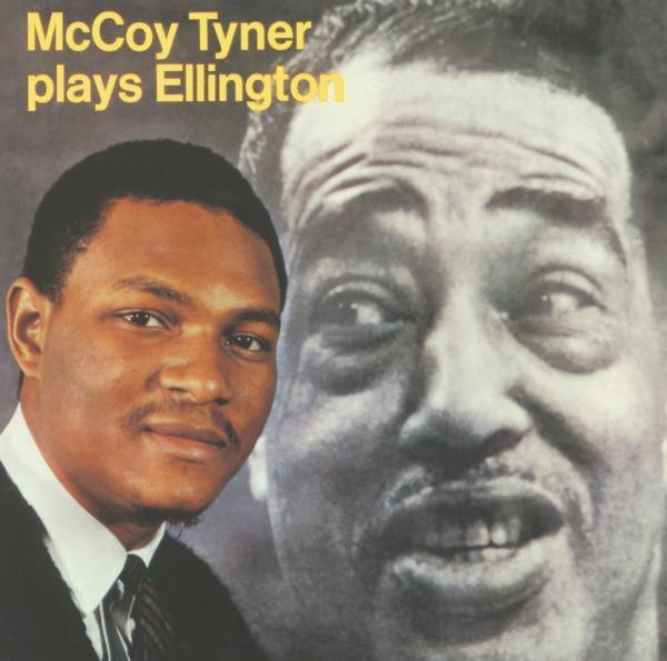 Mccoy Tyner - Searchin'