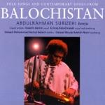 Abdulrahman Surizehi - Mann Hanol-E-, Folk Music