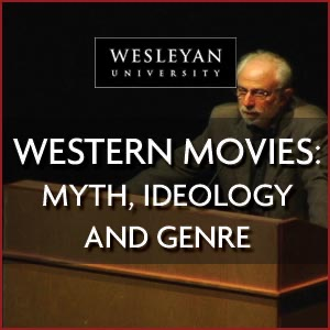 Western Movies: Myth, Ideology, and Genre
