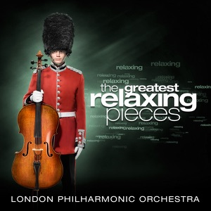 London Philharmonic Orchestra & David Parry - Orchestral Suite No. 3 in D Major, BWV 1068: Air