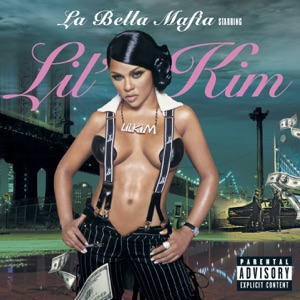 Lil' Kim - Magic Stick