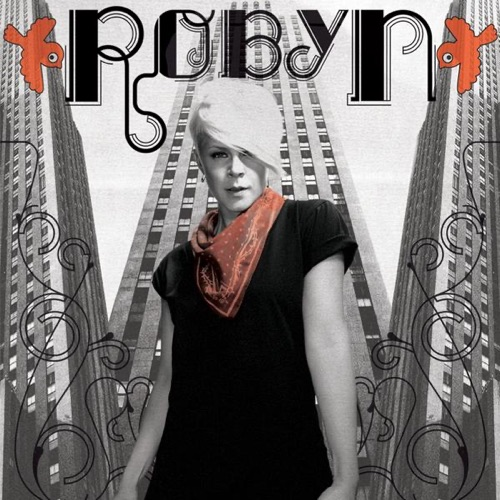 Robyn - With Every Heartbeat (With Kleerup)