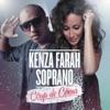Coup de cœur (feat. Soprano) - Single, Kenza Farah